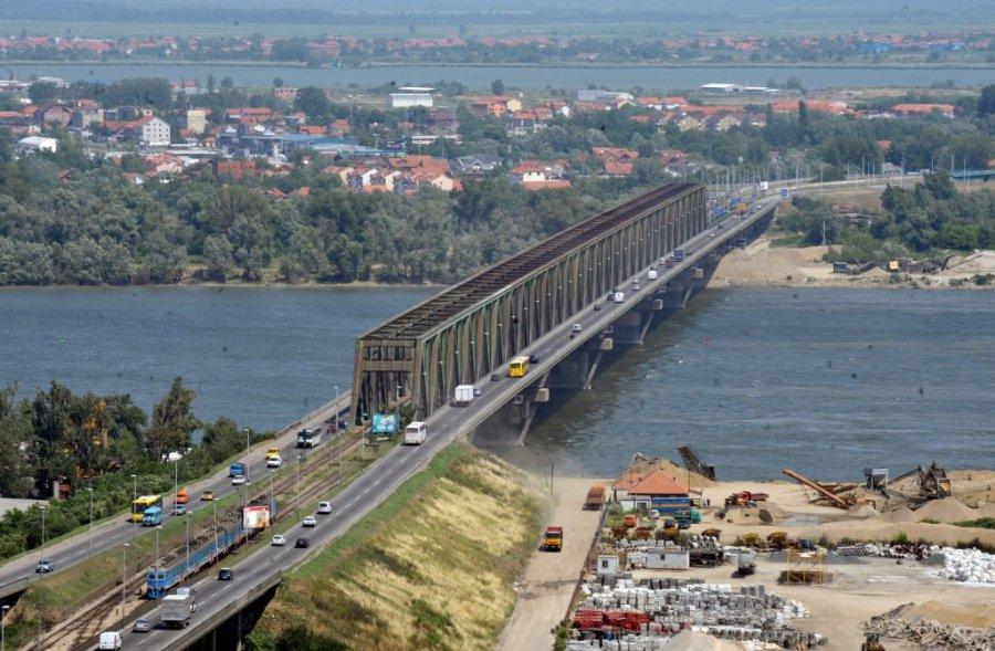 sava most